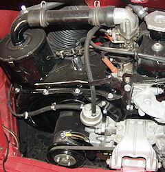 Autoreparatur - Motorreparatur