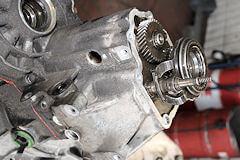 Getriebe- und Motorinstandsetzung