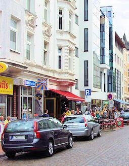 Hamburg Ottensen