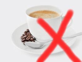 kein Kaffee