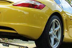 Sportwagen Reparatur und Wartung