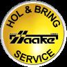 Hol- und Bringservice Auto Haake